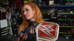 Wwe Raw Womens Champ Becky Lynch To Star In Marvel Film