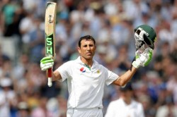Younis Khan I Was Considered A Mad Man For Speaking The Truth