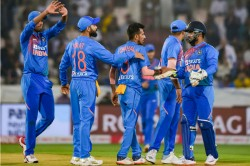 Team India To Tour South Africa For 3 T20i Series In August Reports