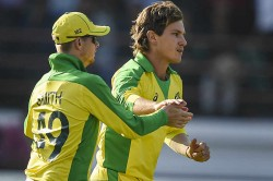 Adam Zampa Critical Of Pitches Nature In Australia Wants Spinning Tracks