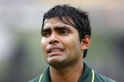 Umar Akmal Hearing On June 11 Says Pcb