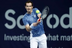 Andy Murray Revised Atp Tour Schedule Not Safe