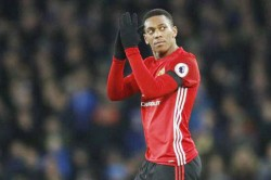 Is Anthony Martial Playing Better Under Solskjaer Than Mouriho