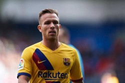 Juventus Agree Arthur Deal With Barcelona