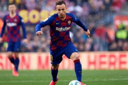 Rumour Has It Barcelona Juventus Agree Arthur Fe