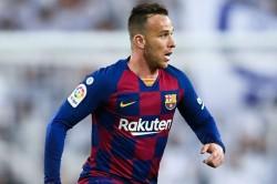 Rumour Has It Arthur Miralem Pjanic Medicals Barcelona Juventus Swap