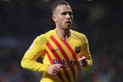 Breaking News Juventus Reach Agreement With Barcelona For Arthur