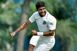 Sidelined By Bengal Dinda Looks For Fresh Start With A New Team