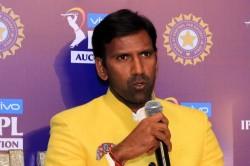 It Is Going To Change A Lot Lakshmipathy Balaji On Sports Post Covid