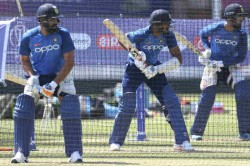 Bcci Says No Time Frame For The Return Of Cricketers To On Field Training