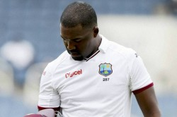 Absence Of Darren Bravo Shimron Hetmyer Will Hurt West Indies Holding Bishop