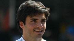 Carlos Sainz Has Not Joined Ferrari As Second Driver