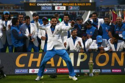 Icc Champions Trophy Indian Cricket Team S Finest Performances In The Tournament