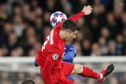 Champions League Germany Portugal Front Runners To Host Final