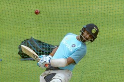 Pujara Hits The Nets After Three Months With Saurashtra Teammates