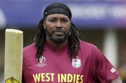 I Too Was A Victim Of Racism Says Chris Gayle