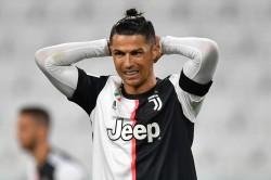 Juventus 0 0 Milan 1 1 Agg Coppa Italia Final Spot Secured Despite Ronaldo Penalty Failure