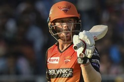 David Warner Very Sure Of Playing In Ipl If T20 World Cup Is Postponed