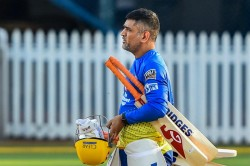 When Ms Dhoni Left Michael Hussey Red Faced Thanks Coach I Will Bat My Way