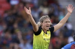 Ellyse Perry Urges Cricket Australia To Select A Woman Ceo