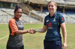 Ecb In Talks With India And South Africa For Womens Tri Series