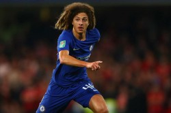 Two Academy Players Who Can Replace Juventus Bound Jorginho At Chelsea