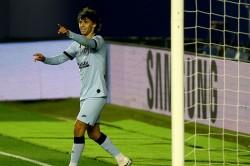 La Liga Joao Felix Stars As Atletico Madrid Rout Osasuna