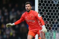 Ben Foster Agrees New Watford Contract Premier League Restart