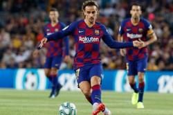 La Liga Returns With Barcelona A Step Ahead Of Real Madrid
