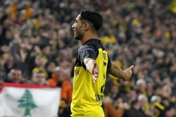 Inter Close Achraf Hakimi Transfer From Real Madrid Confirms Beppe Marotta Serie A