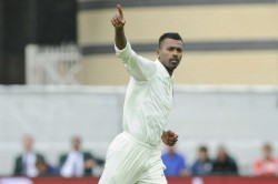 Playing Test Cricket Is A Risk For My Body Now Hardik Pandya