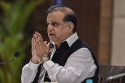 Ioa President Batra Urges Oly Medallists Olympians To Lead Olympic Day Celebrations