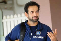 Discrimination Due To Faith Is Part Of Racism Too Irfan Pathan