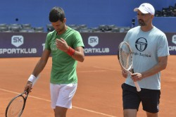 Ivanisevic Tests Positive For Covid 19 After Two Negative Tests
