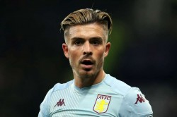Rumour Has It Manchester City Consider Man Utd Target Jack Grealish