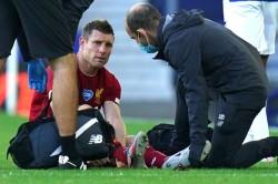 Jurgen Klopp Hopeful James Milner Joel Matip Injuries