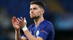 Juventus Must Talk To Chelsea If They Want Jorginho Agent