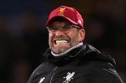 Premier League Is Back Previously 2019 20 Season England