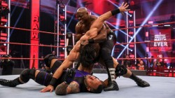 Wwe Monday Night Raw Results And Highlights June 1