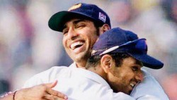 Vvs Laxman Pays This Heart Melting Tribute To Rahul Dravid Check Out