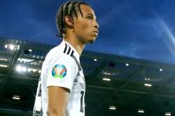 Leroy Sane Hansi Flick Nothing To Say Bayern Munich