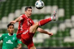 Bundesliga 2019 20 Overview European Places Relegation And Major Stats