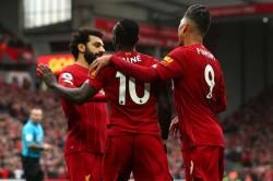 Liverpool Premier League Title Opta Numbers