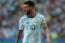 Copa America Will 12 Month Delay Enhance Messi And Argentinas Chances Of Glory