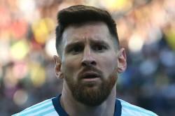 Germany Will Give Lionel Messi Passport Argentina Lothar Matthaus