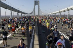 Coronavirus In Sport New York City Marathon Cancelled