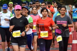 Over 14 000 Runners From Across 15 Countries To Take Part In Run To The Moon