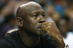 Michael Jordan Pained Angry Over George Floyds Death