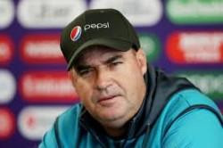 Sweat Not As Effective As Saliva Sri Lanka Bowlers Convey To Coach Arthur
