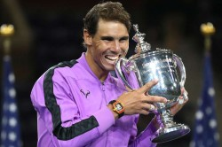 Coronavirus Rafael Nadal Wants Tennis To Wait A Little Bit More For Safe Return